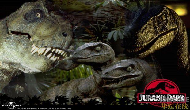 《侏罗纪公园》深入访谈 电影改编游戏能做得很好