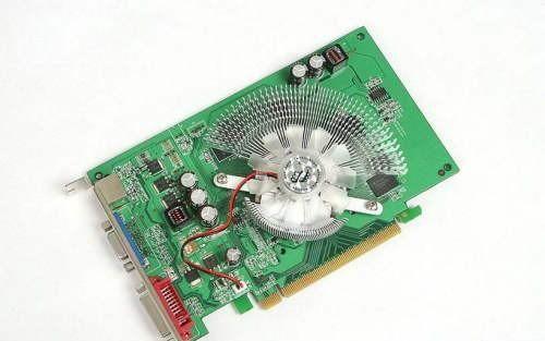 显卡市场:Intel/AMD同进步 NVIDIA继续衰退