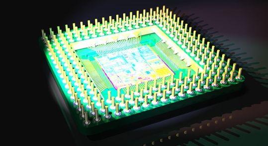 一季度处理器市场:Intel、AMD稳如磐石