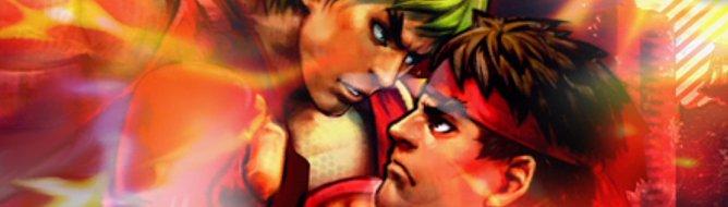 关于《超级街头霸王4》街机版你要知道的一些事情