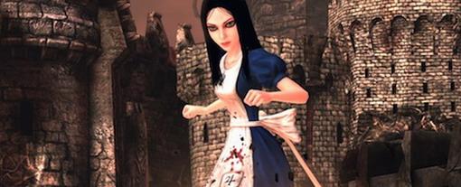 《爱丽丝:疯狂回归》六月来临 众玩家准备好了吗?