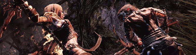 Bethesda称《猎杀:恶魔熔炉》与《战争机器》相类似