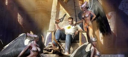 《英雄萨姆3》最新细节披露 将有全新近战系统
