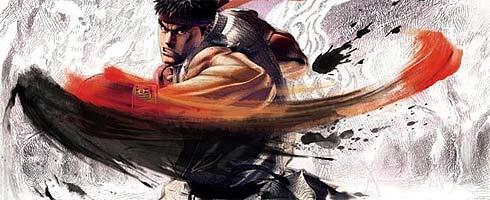 《超級街霸4街機版》PC版來臨 配置需求公布