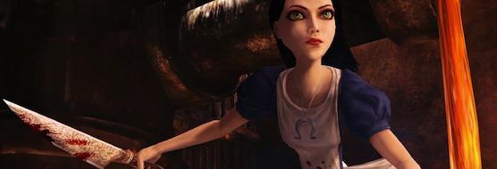 《爱丽丝:疯狂回归》战斗需技巧 绝非割草游戏