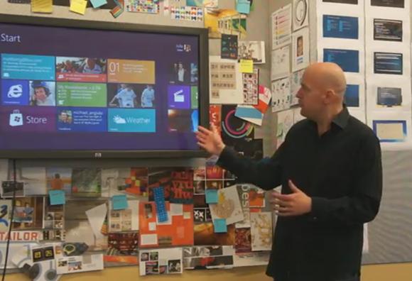 <b>Windows 8:为什么不会改变一切</b>