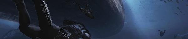 《现代战争3》在E3上的展示是伪造的吗?