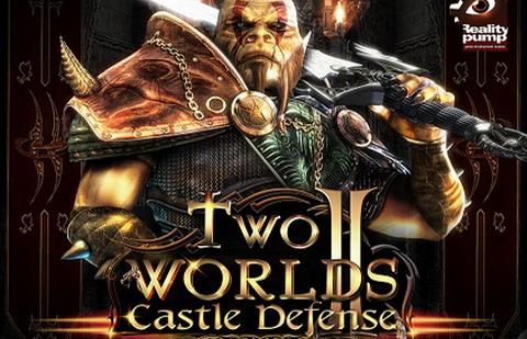<b>《两个世界2》另类续作 塔防PC正式版下载</b>