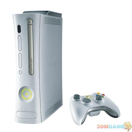 Xbox360势不可挡 5月销售冠军收入囊中