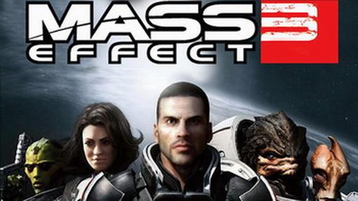 《质量效应3》访谈纪实 游戏将强化RPG元素