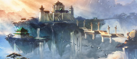 3DM独家《仙剑奇侠传五》标准版揭秘 部分要点披露