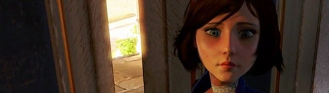 《生化奇兵:无限》开发者深入讨论游戏中的妹子角色