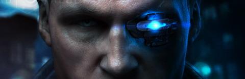 <b>《硬启动》新视频放出 久违的硬科幻RPG作品</b>