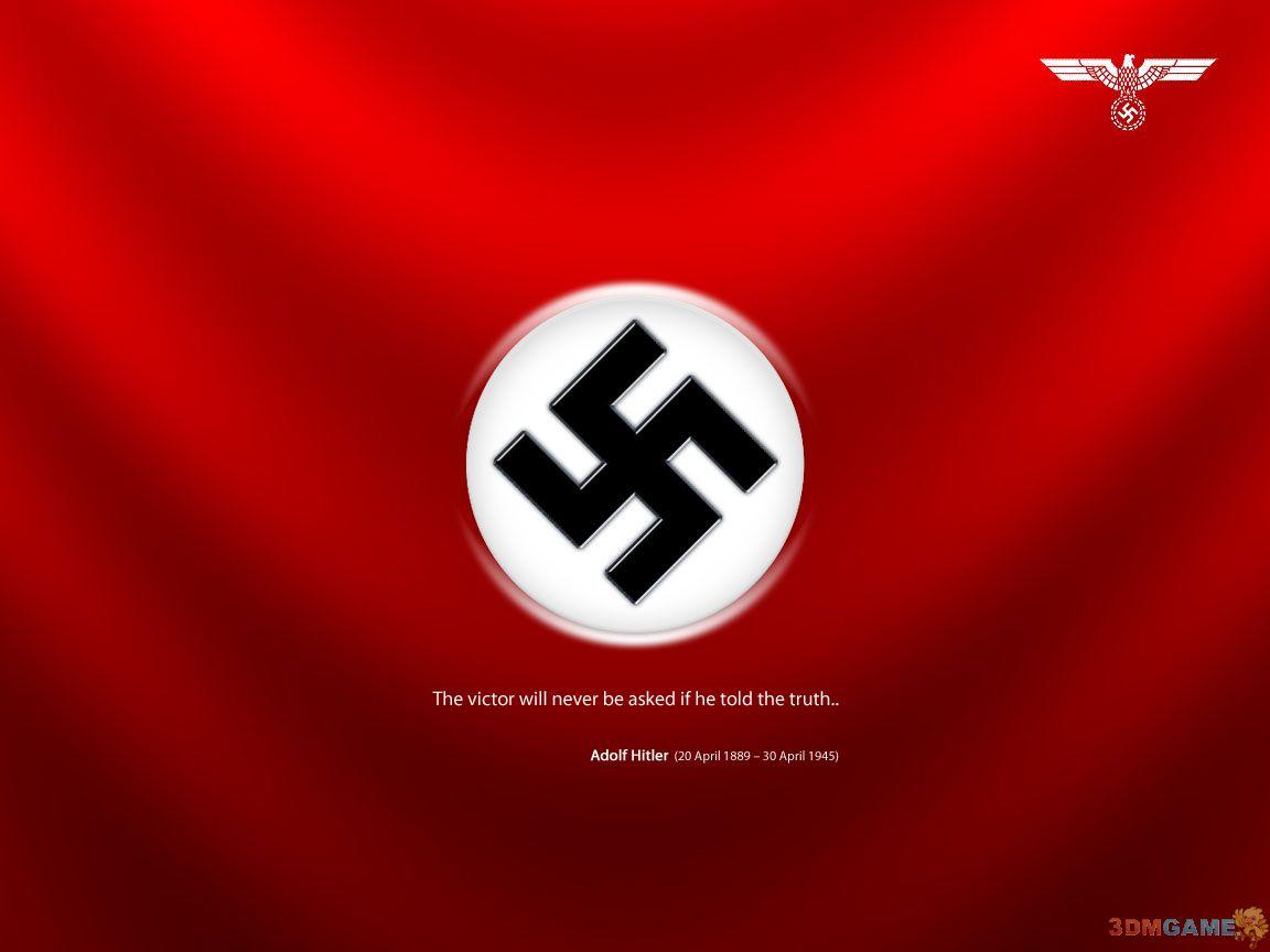 红与黑!论游戏世界中的纳粹主义!