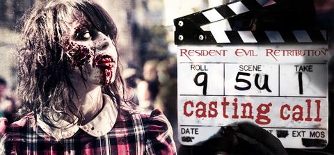 国外推荐《生化危机5:惩罚》演员表 皆美剧主角