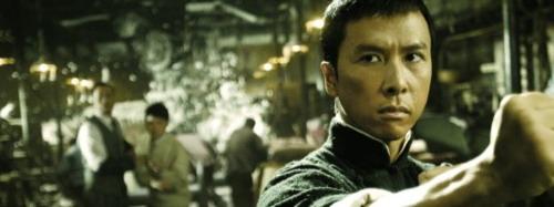 继李连杰之后 甄子丹有望加盟《敢死队2》
