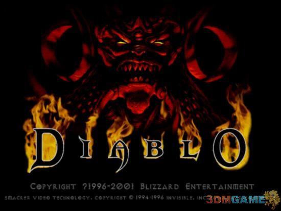 <b>深度解析与《暗黑破坏神》有关的游戏进行史</b>