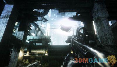 经典游戏《暴力辛迪加》重制版首批截图泄露