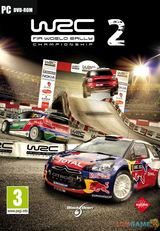 《FIA世界汽车拉力锦标赛 2011》上手教程视频