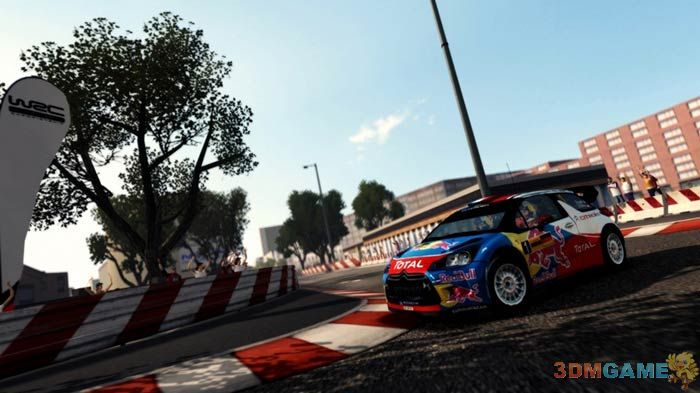 《FIA世界汽车拉力锦标赛2011》上手解说视频