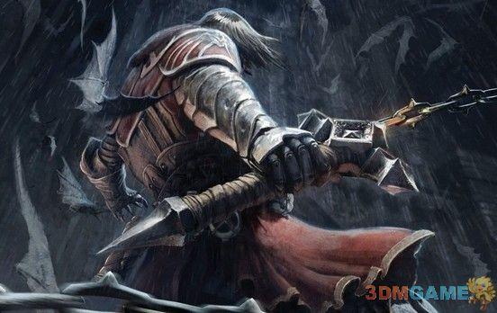 战斗的灵魂——动作游戏的核心!