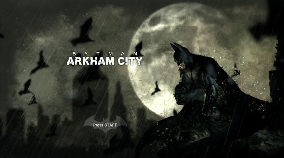 全好评哦,亲!蝙蝠侠:阿卡姆之城备受众媒赞扬