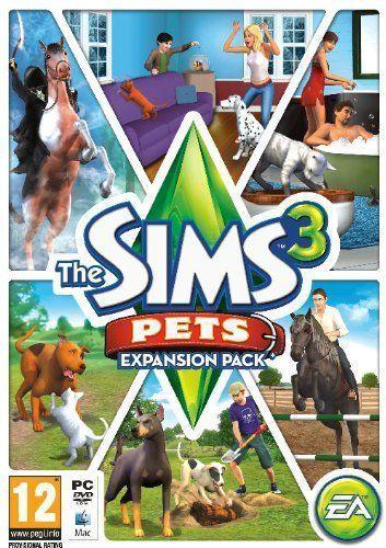 【全球首发】《模拟人生3:宠物》限定版下载
