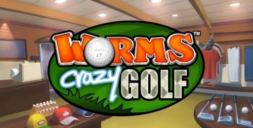 最新经典续作《百战天虫:疯狂高尔夫》3DM下载发布