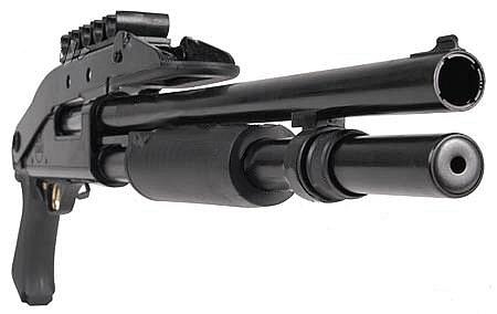 大众文化的象征 细数游戏史上最出名的霰弹枪