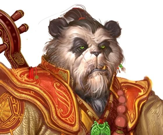 誰來重振魔獸雄風 熊貓人還是免費模式