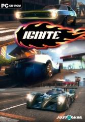 <b>3DM全国首发 新颖赛车游戏《燃点》破解版</b>