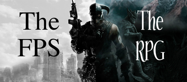 <b>FPS vs.RPG 顶尖游戏大比拼</b>