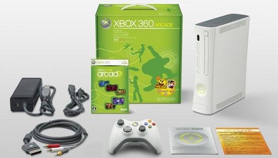 沾大作的光?微软Xbox 360主机销量10月增长20%