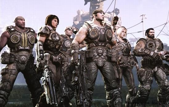 为防止玩家流失?《战争机器3》迎来第2次大更新