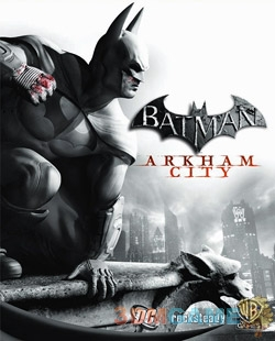 3DM《蝙蝠侠:阿卡姆之城》PC版下载 投身战斗吧