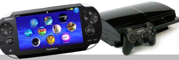 索饭福音PS3所有游戏或将支持PSVita远程操控