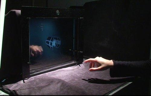Intel计划在芯片组中添加手势识别等功能