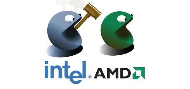 AMD新闻发言人:与Intel竞争已经不再是焦点