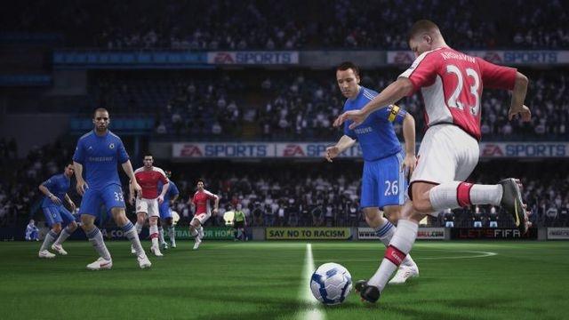 Xbox360平台FIFA网络钓鱼肆虐猖獗