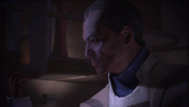 《质量效应3》新图流出 多人模式有助于玩家