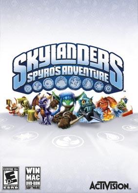 经典创意游戏《小龙斯派罗的大冒险》PC版下载发布