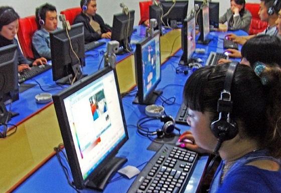 你也是之一!专业机构称2019年中国网民达5亿