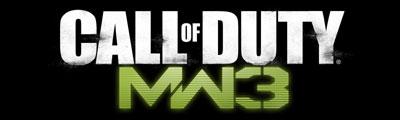 《现代战争3》世界记录视频 反映出游戏致命伤