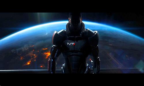 《质量效应3》官方问答透露该作不登陆Steam