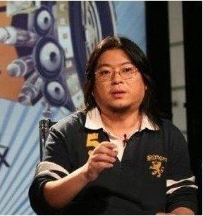 高晓松爆狱中料:另类狱友每月偷十万打网游