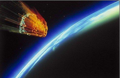 """<b>游戏幻想成真 欧洲""""小行星防护盾""""计划开始实行</b>"""
