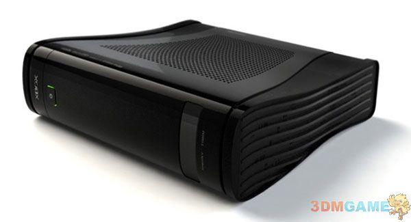 Xbox720 Vs.云技术 微软的圈钱新途径