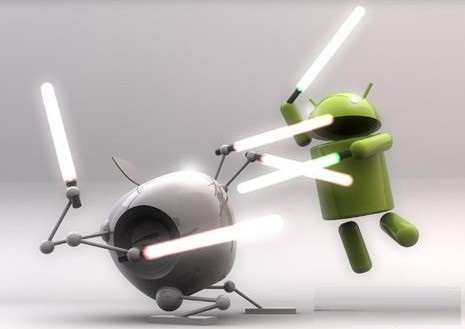 传谷歌挖角苹果高级总监 将负责最高机密项目