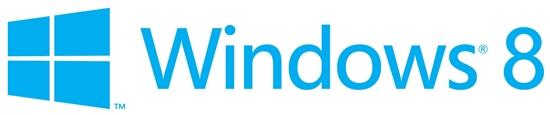 告别红绿蓝黄!微软宣布Windows 8全新风格Logo