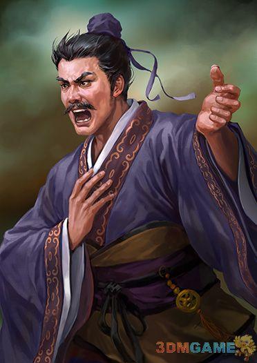 《三國志12》最新武將介紹 忠義謀士沮授